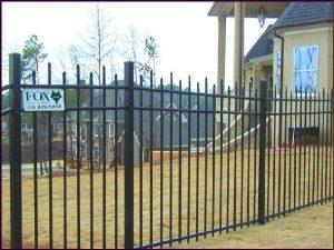 Estate & Security Gates
